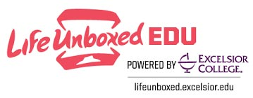 Life Unboxed EDU logo